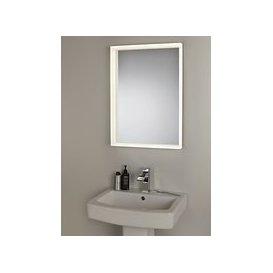 image-John Lewis & Partners LED Prism Illuminated Bathroom Mirror