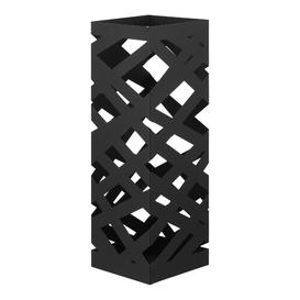 image-McGrew Umbrella Stand Symple Stuff Colour: Black