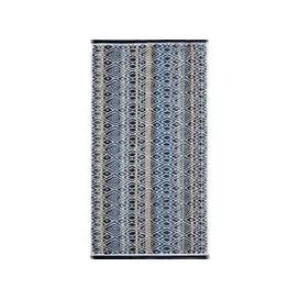 image-Bedeck of Belfast Cadenza Hand Towel, Indigo