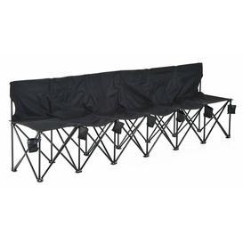 image-Aleah Folding Camping Bench Sol 72 Outdoor