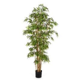 image-Kaito Floor Bamboo Tree in Pot artplants.de Size: 140cm H x 50cm W x 50cm D