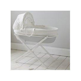 image-Moses Basket Folding Stand