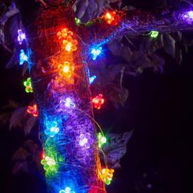 image-30 Flower Firefly Solar String Lights