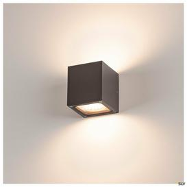 image-Sitra LED Outdoor Sconce
