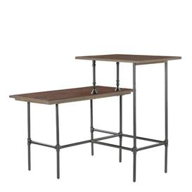 image-Bolte L-Shape Standing Desk Williston Forge