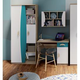 image-Emmalee 3 Piece Bedroom Set Isabelle & Max