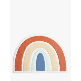 image-John Lewis & Partners Rainbow Playmat
