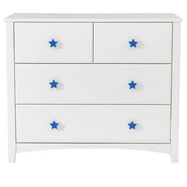 image-Starlight 4 Drawer Chest The Children's Furniture Company