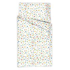image-Cisneros Cot Sheets Isabelle & Max Colour: Multi-coloured
