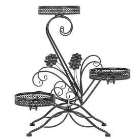 image-Grasser Multi-Tiered Plant Stand Rosalind Wheeler