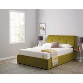 image-TEMPUR Harrington Ottoman Bed Base - Super King