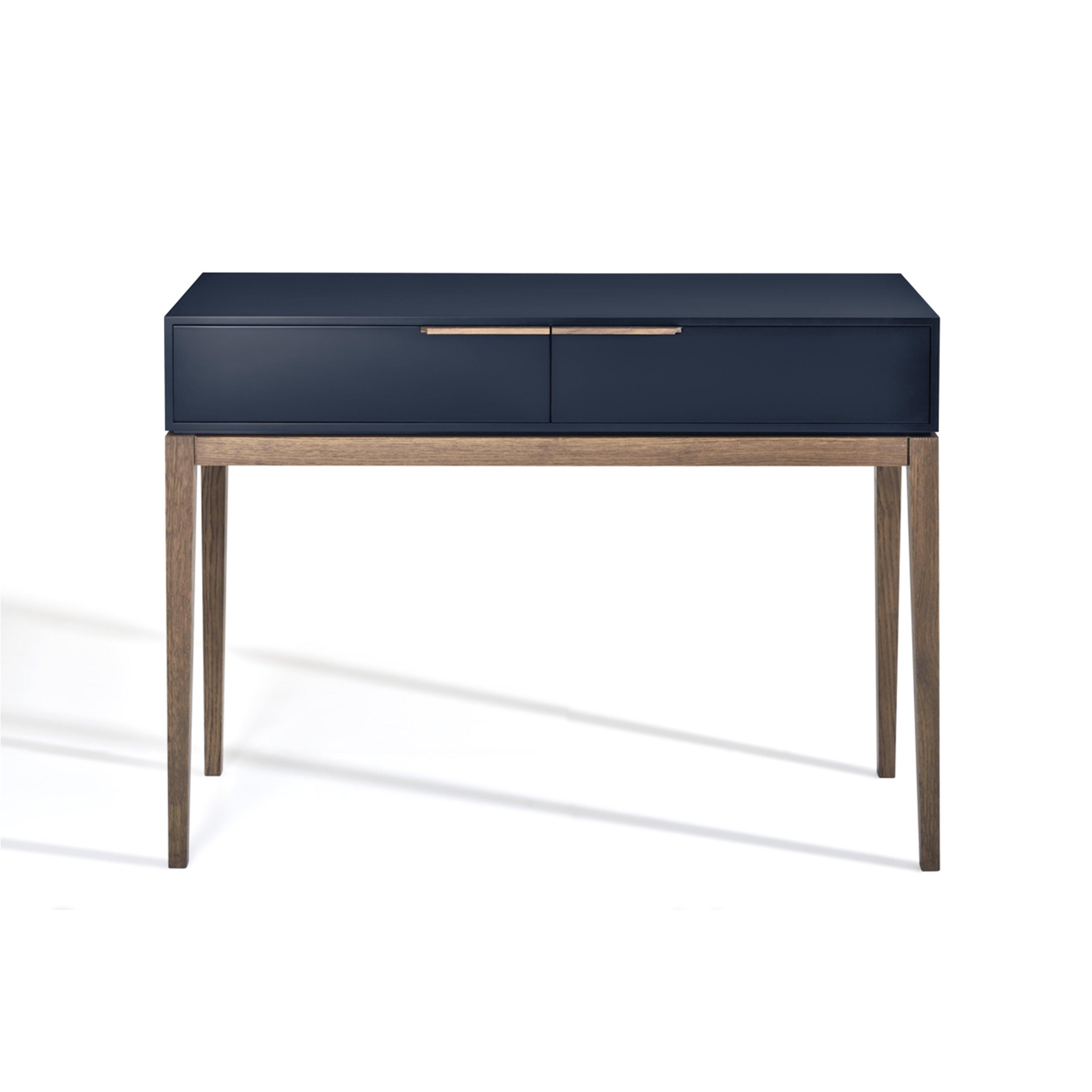 image-Malibu Console Table 120cm , Blue