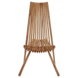 image-Fike Lounge Chair Bay Isle Home