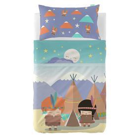 image-Yoder Crib Bedding Set Isabelle & Max Size: 120cm W x 180cm L