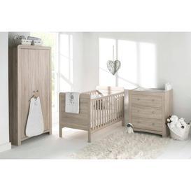 image-Fontana 3-Piece Nursery Furniture Set