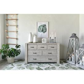 image-White Springs 6 Drawer Chest Beachcrest Home