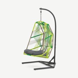 image-Copa Garden Hanging Chair, citrus green