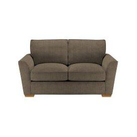 image-Weybridge 2 Seater Deluxe Sofa Bed Como Natural
