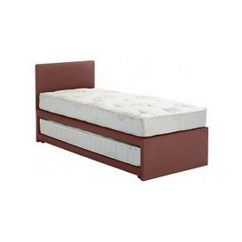 image-Hypnos - Guest Bed with Pocket Mattress - Pocket Spring