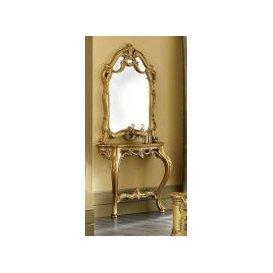 image-Camel Leonardo Barocco Mecca Gold Console Table