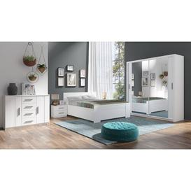 image-Bechtel 4 Piece Bedroom Set Ebern Designs