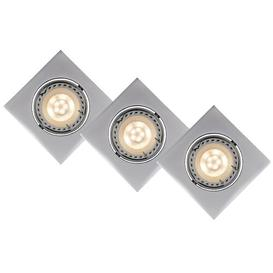image-Focus Recessed Lights Lucide Colour: Grey/Brown/Blue