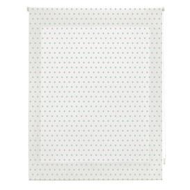 image-Room Spots Sheer Roller Blind Ebern Designs Size: 100cm W x 180cm L