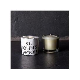 image-'St John's Wood' candle by Tatine