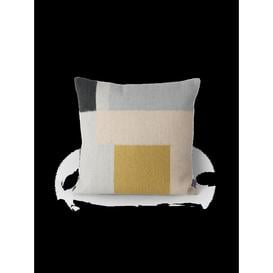 image-Squares Cushion