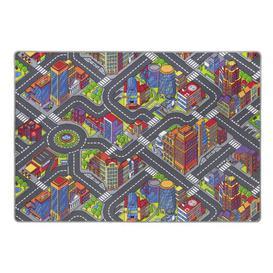 image-Big City Playmat Andiamo Size: 0.4cm H x 200cm W x 200cm D