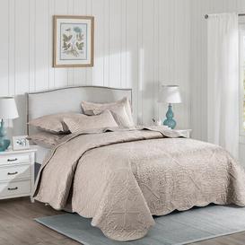 image-Boyle Bedspread Marlow Home Co.