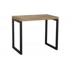 image-Kennington Rectangular Bar Table