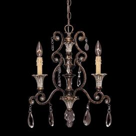 image-Cutlerville 3-Light Candle Style Chandelier Astoria Grand