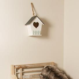 image-Socorro Decorative Bird House Brambly Cottage