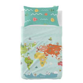 image-Zeigler Crib Bedding Set Isabelle & Max Size: 120cm W x 180cm L