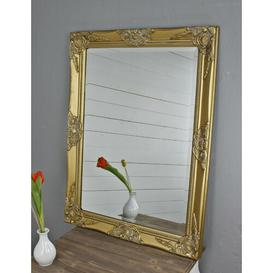image-Wall Mirror Astoria Grand