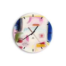 image-Trang Silent Wall Clock Brayden Studio Size: 40cm H x 40cm W x 0.4cm D