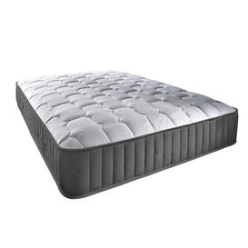 image-Thielen Royal Delux 4000 Mattress Symple Stuff Mattress Size: Small Double