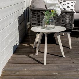 image-Dhairya Wooden Side Table Sol 72 Outdoor