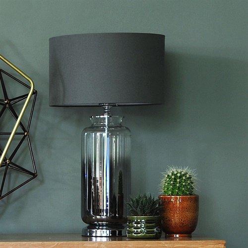 image-Floyd Table Lamp - Grey