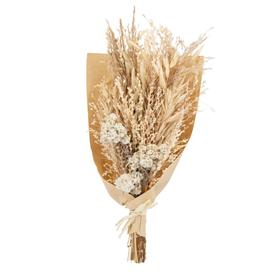 image-Bouquet of dried flowers