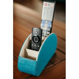 image-Pisani Desk Organisers Ebern Designs Colour: Aqua blue