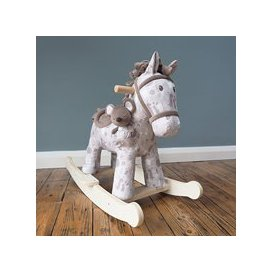 image-Little Bird Told Me Biscuit & Skip Rocking Horse 9+ months