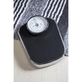 image-Medical Style Mechanical Bathroom Scales