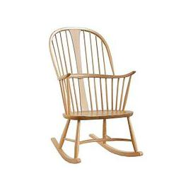 image-Ercol - Originals Chairmakers Rocking Chair