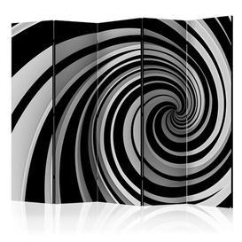 image-Nbad Room Divider Ebern Designs Number of Panels: 5