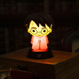 image-Lori Harry Potter Quidditch Icon Night Light Harry Potter