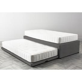 image-Slumber Pull Out Guest Bed in Champagne Shower
