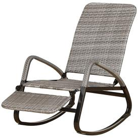image-Wardlow Rocking Chair Sol 72 Outdoor
