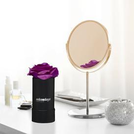image-Rose Floral Arrangement in Pot